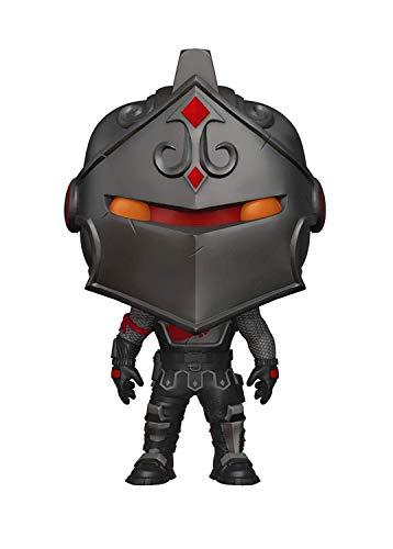 Funko- Pop: Fortnite: Black Knight, Multicolore, One Size, 34467