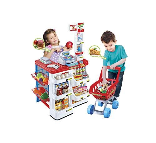 Funny Home Shopping Market - Toys Center - Toys Center