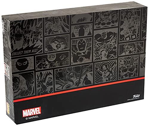 42752 - Marvel - Calendario dell'Avvento - 24 Pz