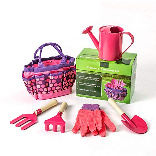 Foldaway, borsa per attrezzi multiuso, facile da trasportare e da giardinaggio, set di attrezzi per...