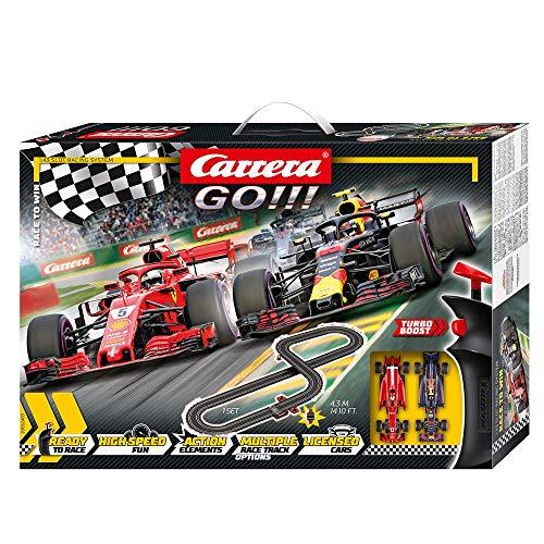 Race to Win - CARRERA - GO!!!