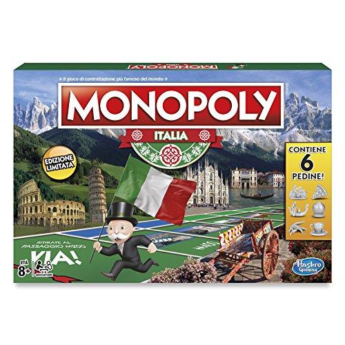 Monopoly - Italia, C1817103
