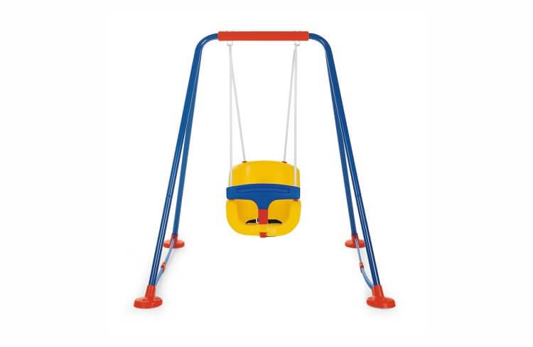 11 migliori altalene per bambini per giardino e non solo for Altalena chicco super swing