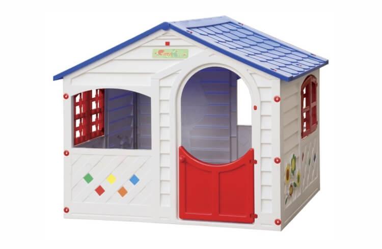 Migliori casette per bambini da giardino: Casa Mia di Grand Soleil