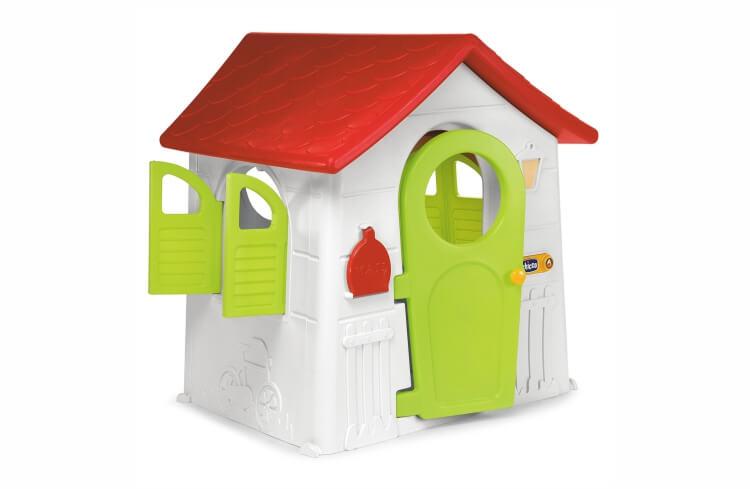Migliori casette per bambini da giardino: Casetta nel Bosco di Chicco