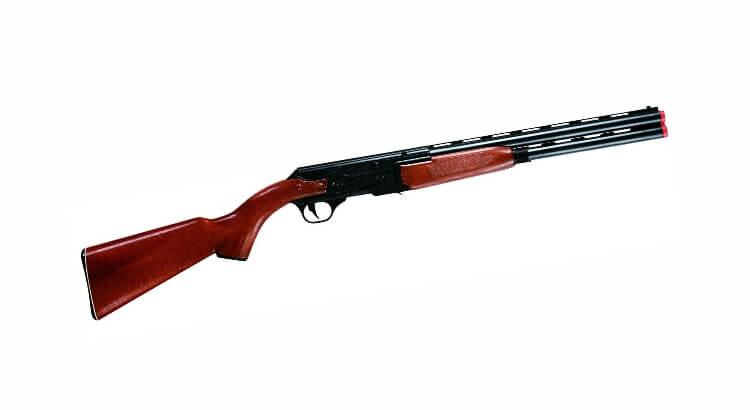Migliori fucili giocattolo: Fucile Olympic Rifle di Edison Giocattoli