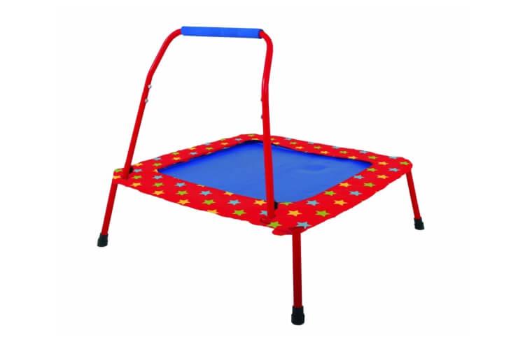 Migliori trampolini: Trampolino pieghevole di Galt