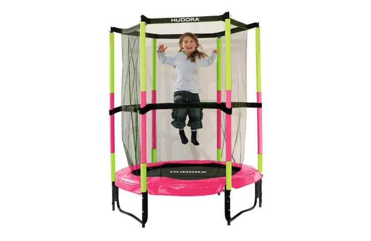 Migliori trampolini: Trampolino Joey 3.0 di Hudora