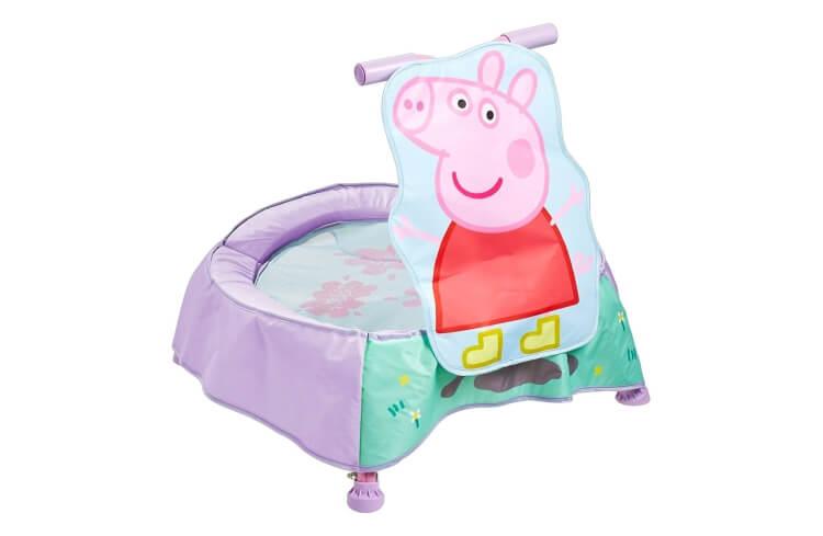 Migliori trampolini: Trampolino di Peppa Pig