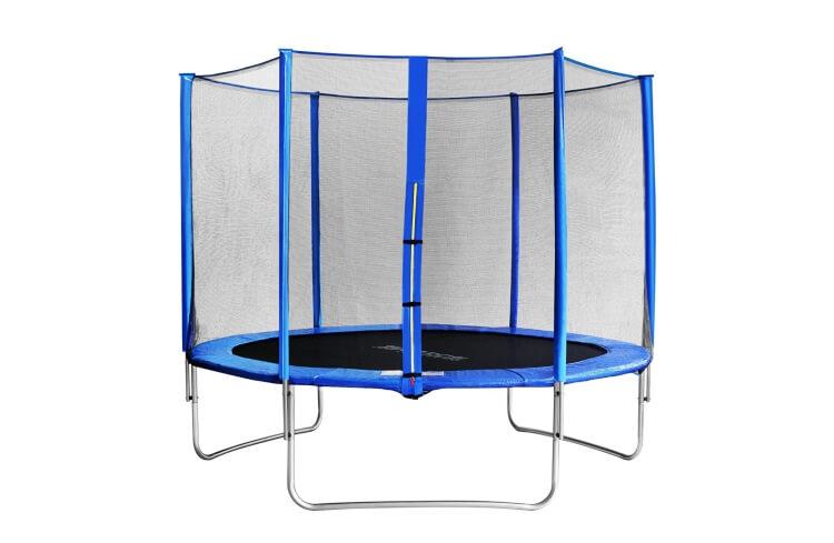 Migliori trampolini: Trampolino da giardino SixJump di SixBros