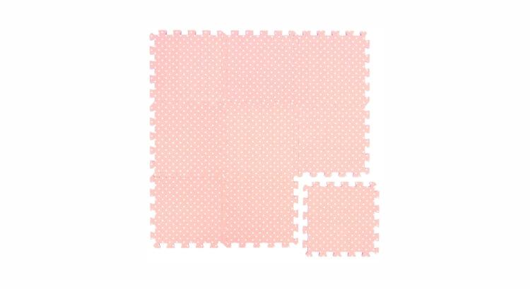 Migliori tappeti puzzle atossici:Tappetino puzzle di LittleTom