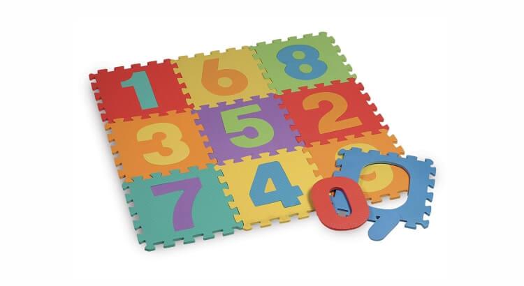 Migliori tappeti puzzle atossici:Tappeto Morbidotto Bebi Sogni di Grandi Giochi