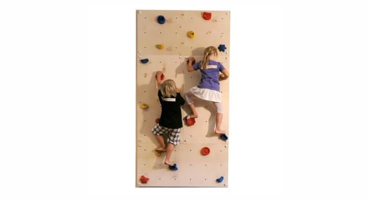 Parete Scalata Bambini : ☀7 migliori giochi darrampicata per piccoli climbers · giochi attivi