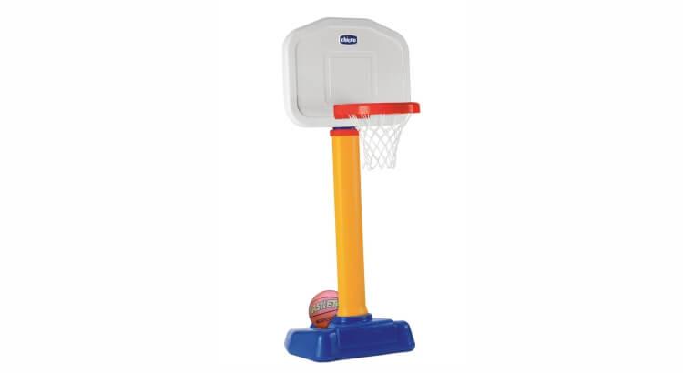 Miglior canestri da basket per bambini:Super Basket di Chicco