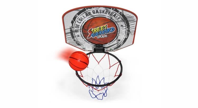Miglior canestri da basket per bambini:Mini canestro di Twitfish