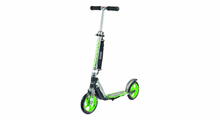 Migliori monopattini:Monopattino Big Wheel GS 205 di Hudora
