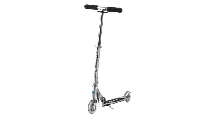 Migliori monopattini:Monopattino Micro Sprite Scooter di Micro Mobility