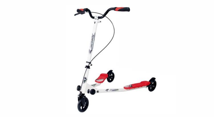 Migliori monopattini:Monopattino a 3 ruote di Sungle