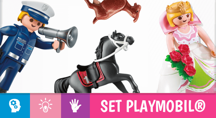 Più spettacolari set Playmobil