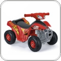 Blazin' Speed Disney Cars