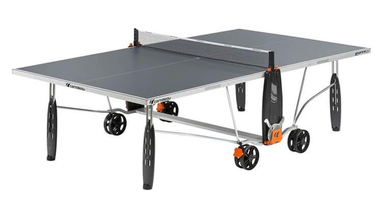 Tavoli da ping ping outdoor: Tavolo ping pong per esterno 150 S Crossover di Cornilleau