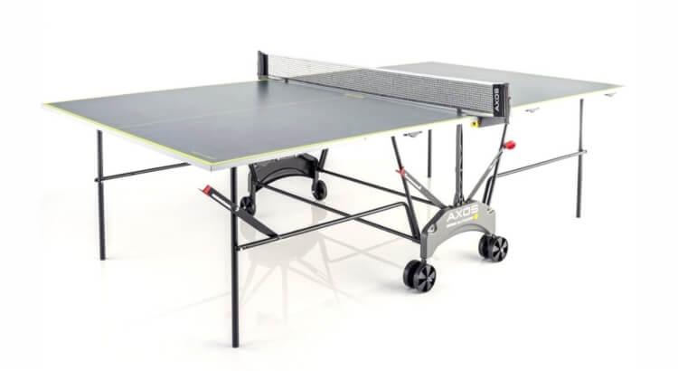 Tavoli da ping ping outdoor: Tavolo ping pong per esterno Axos 1 Outdoor di Kettler
