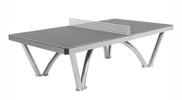 Tavoli da ping ping outdoor: Tavolo da esterno PRO PARK di Cornilleau