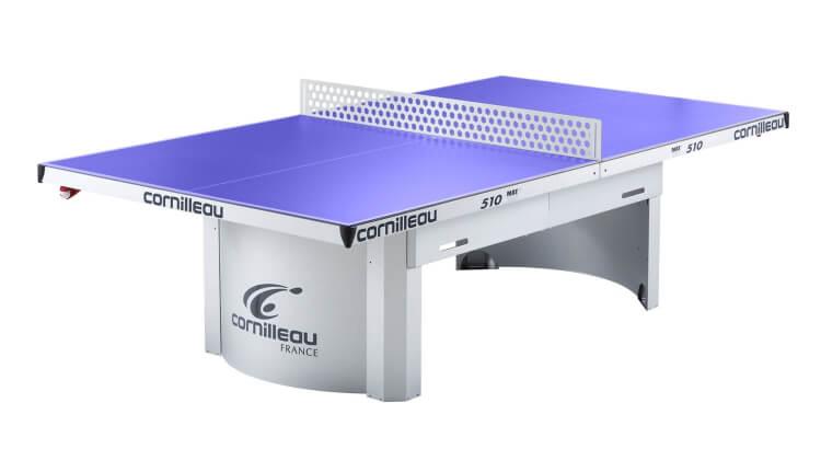 Tavoli da ping ping outdoor: Tavolo ping pong da esterno PRO 510 di Cornilleau
