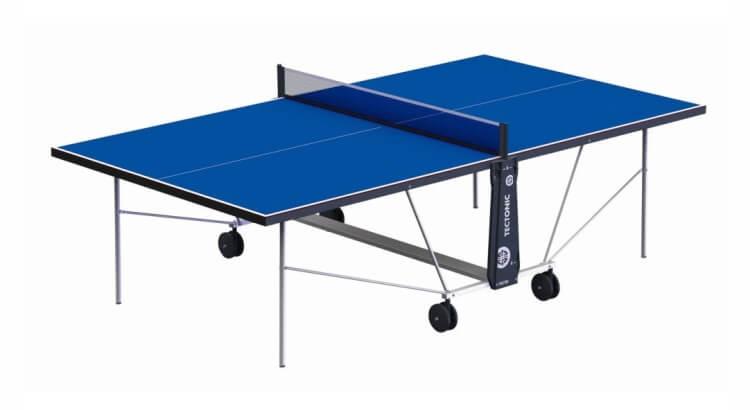 Tavoli da ping ping outdoor: Tavolo ping pong per esterno Tecto Outdoor di Cornilleau