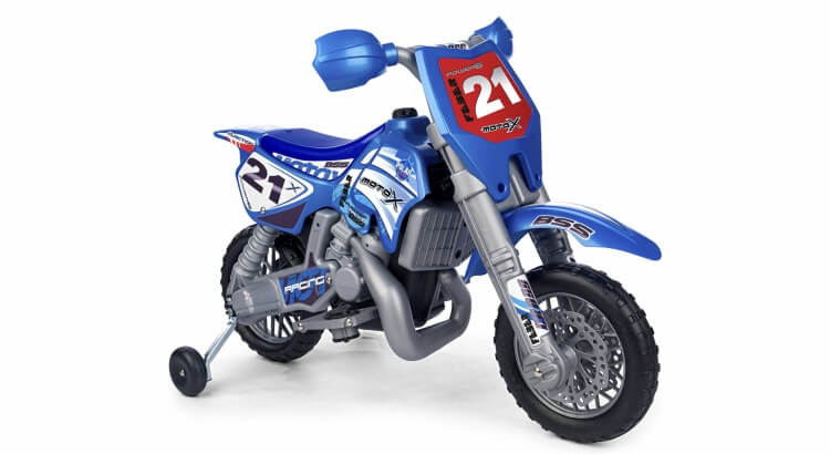 # 1 Enduro Super Cross di Mondial Toys