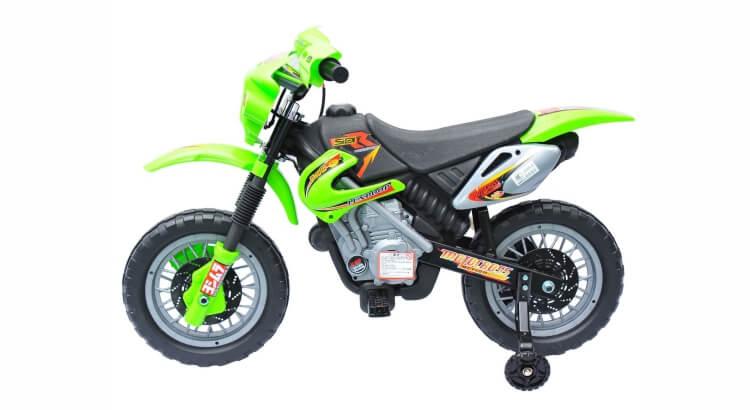 Moto elettriche per bambini: Moto elettrica per bambini di Outsunny