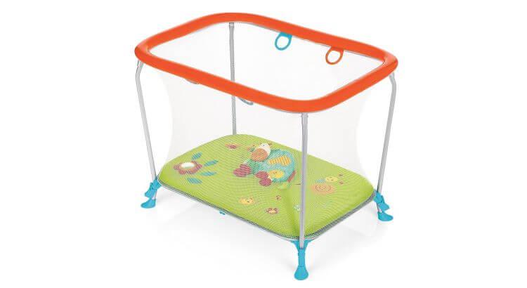 Migliori recinti e box per bambini: Centro attività Soft&Play Green Farm di Brevi