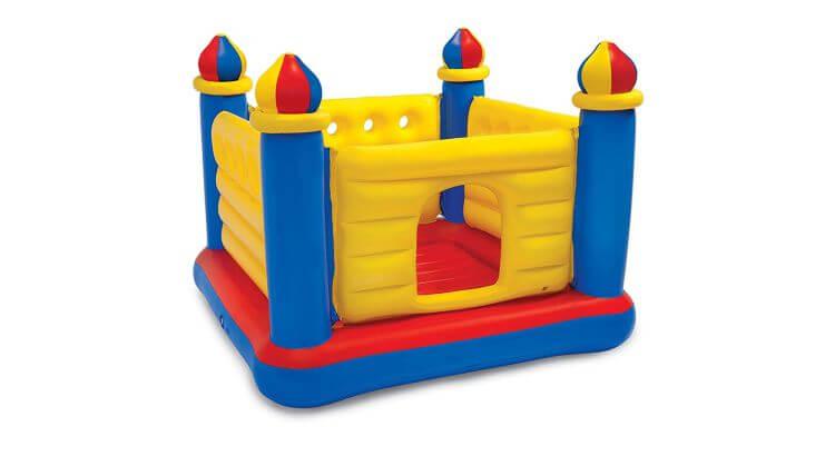 Migliori castelli gonfiabili: Castello Gonfiabile Jump-O-Lene di Intex