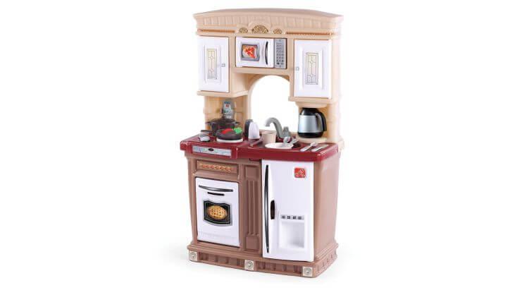 Migliori cucine per bambini (in plastica e legno): Cucina Moderna di Step2